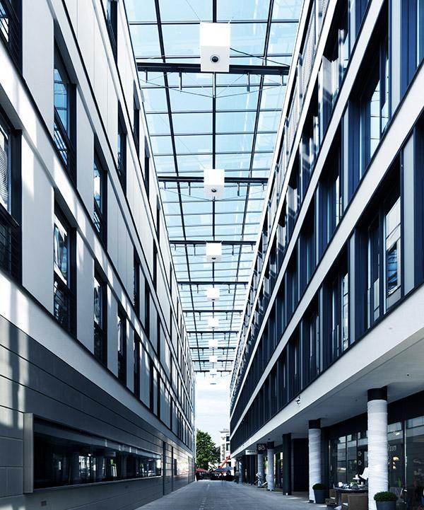 Neue Mitte Paderborn