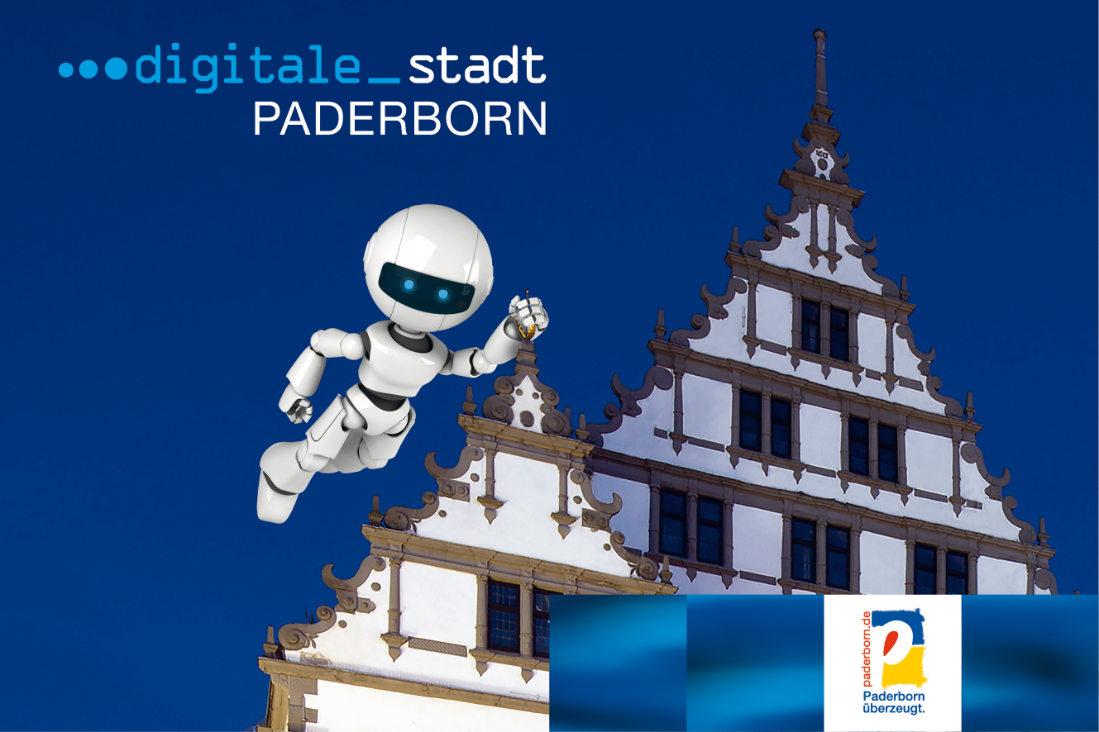 Paderborn – Die Digitale Stadt