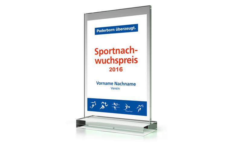 Sportnachwuchspreis 2016