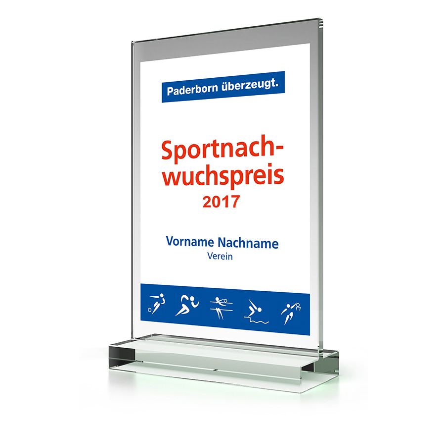 Sportnachwuchspreis 2017