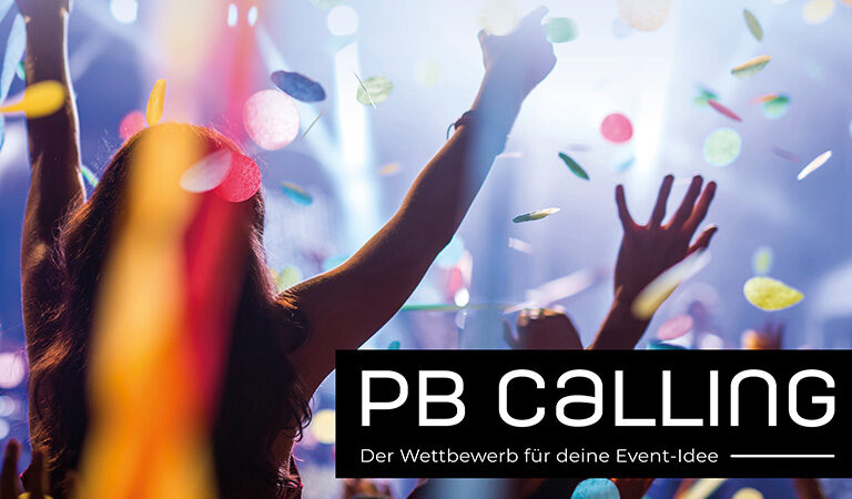 PB calling