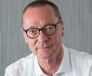 Paderborn Überzeugt | Schatzmeister Karl-Heinz Vogt