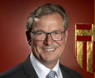 Paderborn Überzeugt | Vorstand/geb. Mitglied Michael Dreier