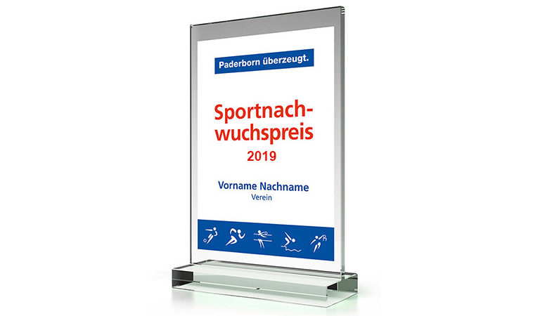 Sportnachwuchspreis 2019