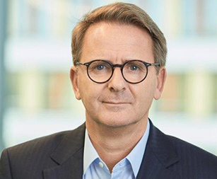 Paderborn Überzeugt | stellv. Vorsitzender Bernd Schäfers-Maiwald